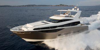 Prestige Yachts, le luxe à la française
