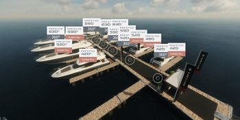 Un Virtual Boat Show chez Prestige Yachts.