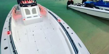 Turquoise Yachting distribue Hayaari Marine