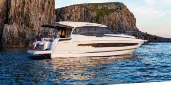 La gamme NC en vente chez Turquoise Yachting